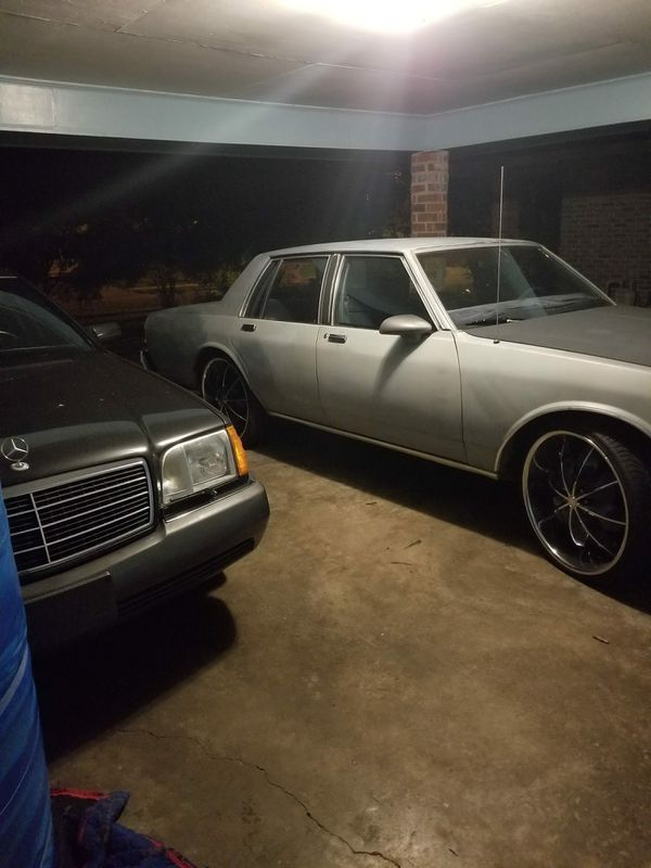 88 caprice for Sale in Baton Rouge, LA - OfferUp