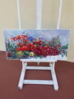 Oil Painting Thumbnail