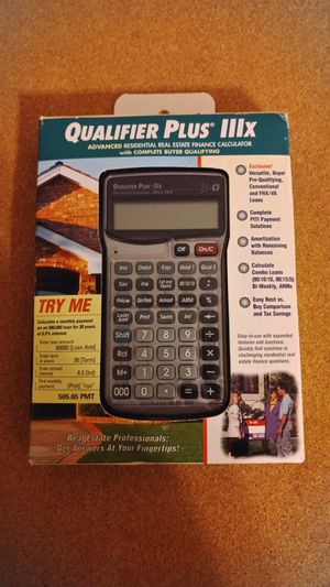 Real state calculator for Sale in Gaithersburg, MD