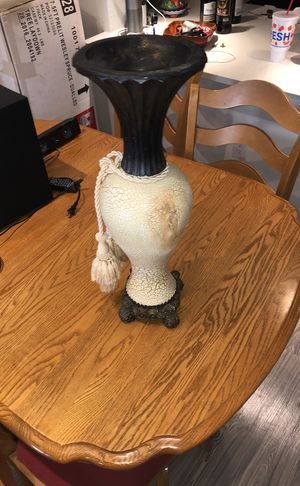 Antique Decorative Vase for Sale in Dallas, TX