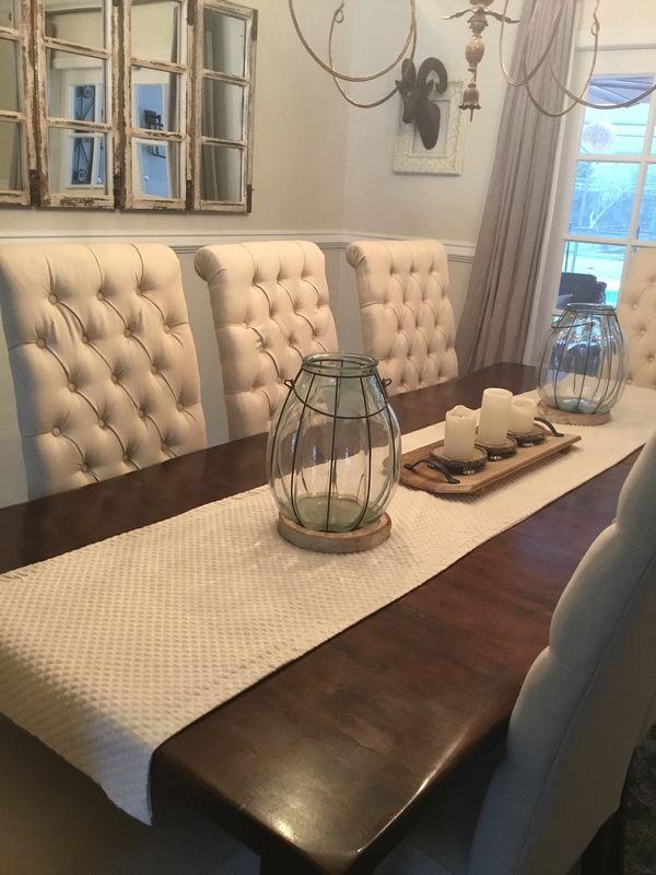 8 Elegant Dining Chairs For Sale In Davie Fl Offerup