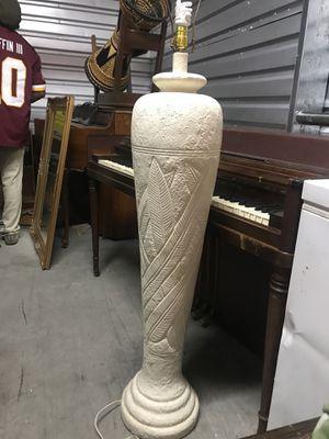 Ceramic lamp for Sale in Seattle, WA