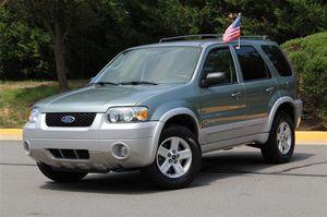 2006 Ford Escape for Sale in Sterling, VA
