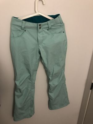 girl ski pants small size for Sale in Boston, MA