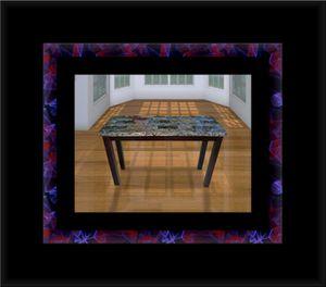 Marble sofa table for Sale in Fairfax, VA