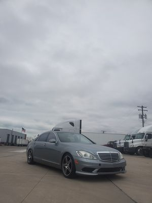 Photo 2007 S550 Mercedes Benz AMG Sport Package 115k