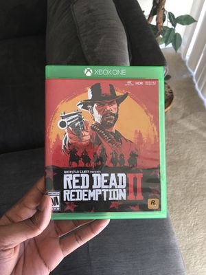 Red Dead Redemption 2 for Sale in Washington, DC