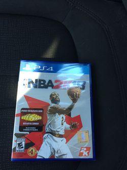 NBA 2k18 $50 each Thumbnail