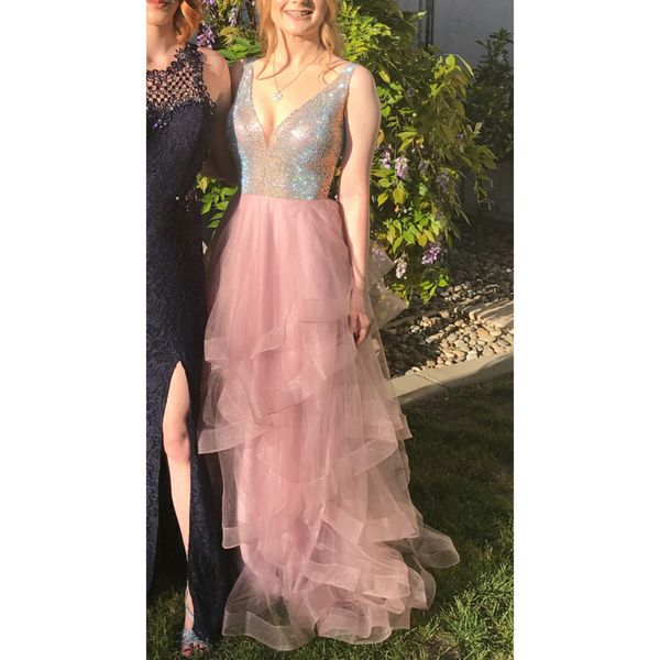 Dress by Aspeed Design for Sale in Gilroy, CA - OfferUp