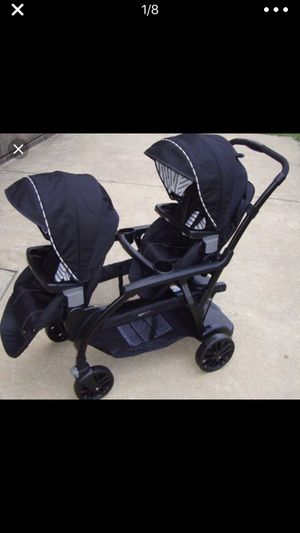 Double stroller to sell $125 for Sale in Washington, DC