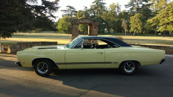 1968 GTX Plymouth 383 bbm ,auto for Sale in Merced, CA - OfferUp