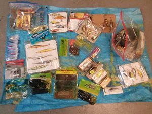 Fishing equipment for Sale in Ranson, WV