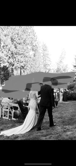 Lela Rose Wedding Dress Thumbnail