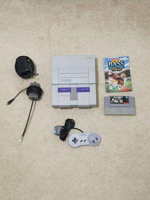 Super Nintendo Console for Sale in Fairfax, VA