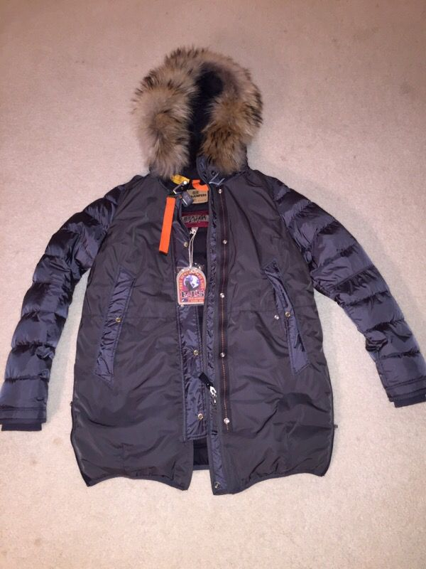 parajumpers jacket usaf 210