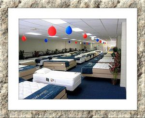 Twin mattress with box spring for Sale in Temple Hills, MD