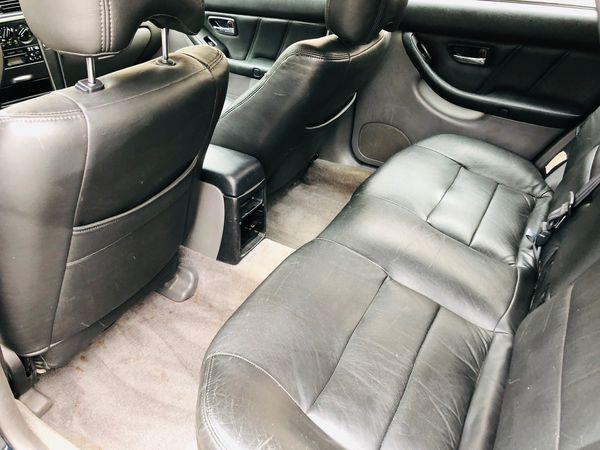 2000 Subaru Legacy L Manual For Sale In Kent Wa Offerup