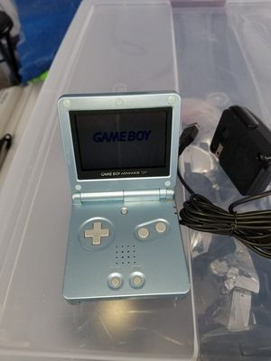 Nintendo Gameboy Advance for Sale in Germantown, MD