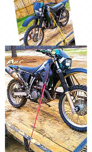 Photo 2012**SUZUKI DRZ400 **CLEAN TITLE