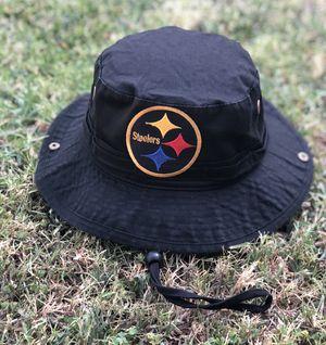 c88c1b31171fd Steelers bucket hats for Sale in Ontario