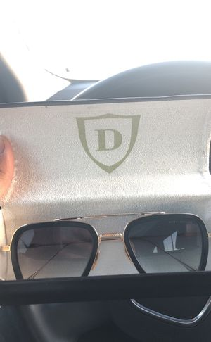 Dita sunglasses 🕶 14 Kt Gold , Flight model for Sale in Orlando, FL