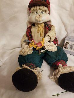 Christmas Around The World Grampa Bunny Thumbnail