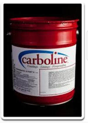 Carboline Firefilm Intumescent Paint for Sale in OH, US