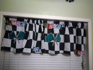 """NASCAR Valance's 12"""" long 67"""" wide. for Sale in Zephyrhills, FL"""