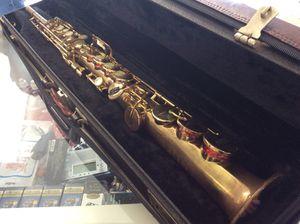 Selmer Mark VI Soprano Saxophone for Sale in Winter Park, FL