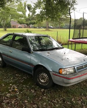 89 Mercury tracer for Sale in Goodlettsville, TN