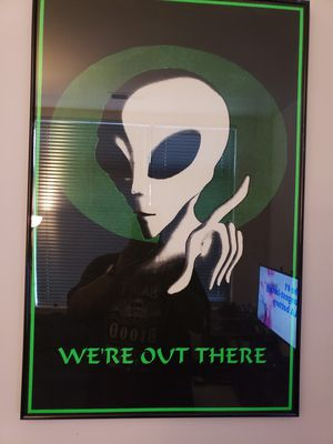 Framed poster for Sale in Silver Spring, MD