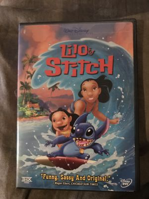 lilo and stitch for Sale in Copiague, NY