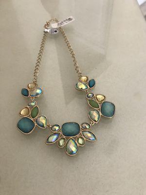 Style & Co Necklace, Earrings & Bracelet for Sale in Kissimmee, FL