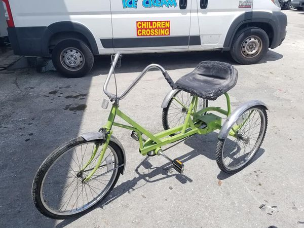 Tricycle Bicycle For Sale In Ocoee Fl Offerup