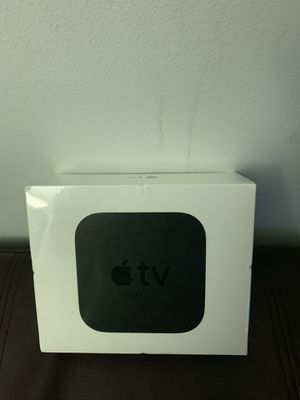 "32g Apple TV ""NEW"" for Sale in Philadelphia, PA"