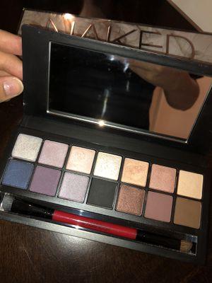 Smashbox Cosmetics Eyeshadow Palette for Sale in Aldie, VA