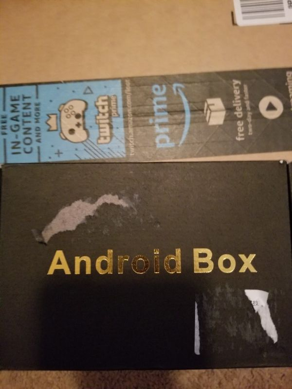 Android TV box 600 cable channels HD for Sale in Cleveland, OH - OfferUp