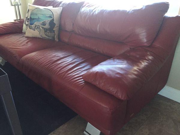 Italsofa Natuzzi Sofa For Sale In Phoenix Az Offerup