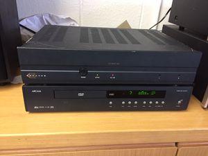 Arcam DVD/cd player ( dv88) for Sale in Houston, TX