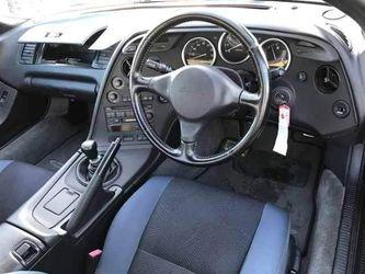 1995 Toyota Supra Thumbnail