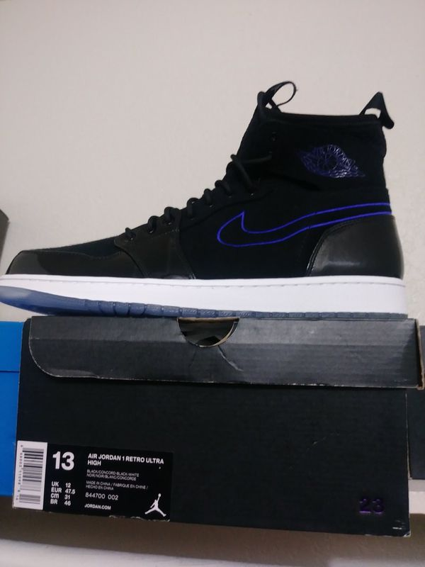 014493070de Jordan size 13 (Clothing & Shoes) in Clovis, CA - OfferUp