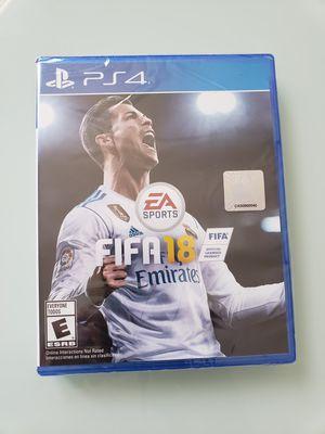 Fifa18 for Sale in Alexandria, VA