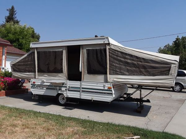 1991 Jayco Tent Trailer For Sale In Fremont CA