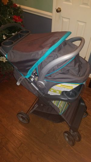 Winnie The Pooh Car Seat Stroller Combo For Sale In Charlotte NC
