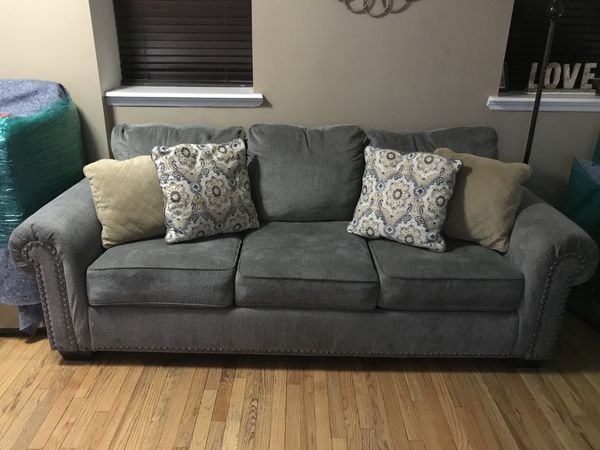 Ashley Furniture Sofa Sleeper And Loveseat For Sale In New York Ny