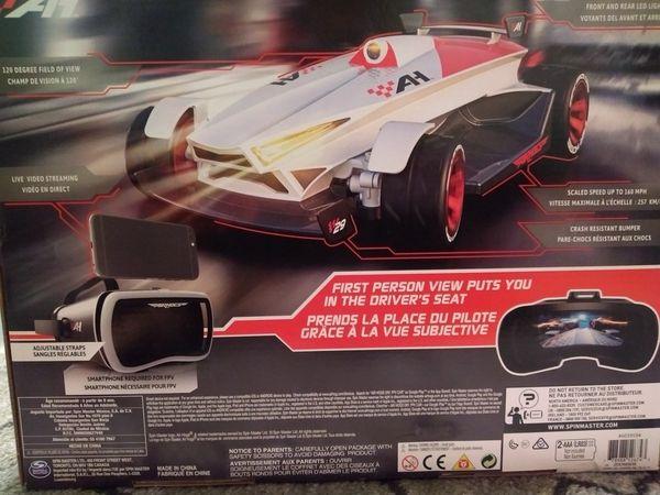Air Hogs FPV Race Car Games Toys In Berkeley CA