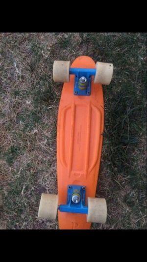 Penny board skateboard for sale  US