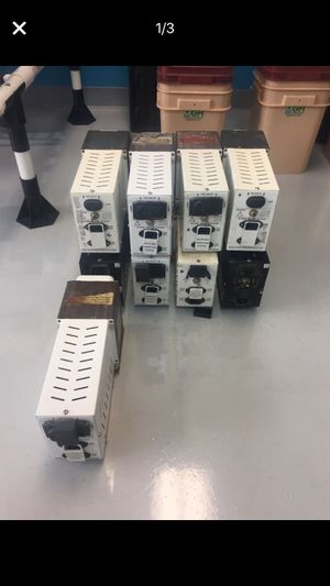 1000 watt ballast . for Sale in Fort Lauderdale, FL