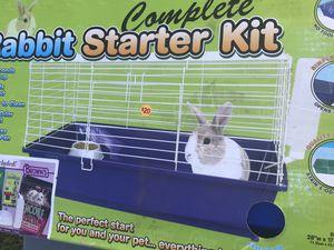 Rabbit/Hamster/Guinea Pig Starter Kit for Sale in Kissimmee, FL