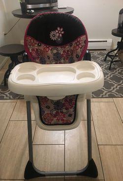 Adjustable High chair Thumbnail